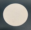 150 mm diameter Lambswool Hook & Loop Sanding and Polishing Disc
