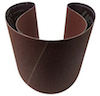 150 x 1220 mm 120 grit KLINGSPOR CS311Y Sanding Belt