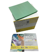 Box of 20, Single Sided Foam Sanding Pad - Super Fine