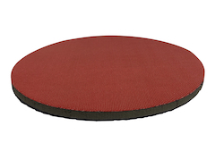 230 mm Diameter x 8 mm Thick Medium/Soft Interface Pad