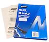 230 x 280 mm x 80 grit Norton A239 No-Fil Sheet