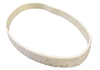 25 x 762 mm Talc White 3M Surface Conditioning Material Belt