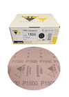 50 - 125 mm x 1200 grit sia 1950 Hook and Loop Sanding disc