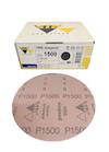 50 - 125 mm x 800 grit sia 1950 Hook and Loop Sanding disc