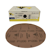 50 - 150 mm x 1500 grit sia 1950 Hook and Loop Sanding disc