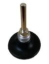 50 mm dia x 6 mm Shaft Medium Density Norton Speed-Lok Back-up pad