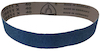 50 x 686 mm 40 grit KLINGSPOR CS411X Sanding Belt