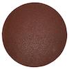 610 mm diameter 80 grit Sunmight B316 Adhesive-Backed Sanding disc