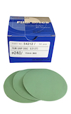 50 - 75 mm diameter x 320 grit Sunmight L312T Hook & Loop Sanding Disc