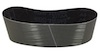 75 x 533 mm x A6/P2000 grit 3M 237AA Trizact Belt