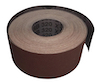 86 mm x 25 metre 120 grit Hermes RB320X Drum Sander Roll