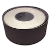 102 mm x 25 metre 180 grit Hermes RB346MX Drum Sander Roll