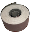 76 mm x 25 metre 240 grit Hermes RB377YX Drum Sander Roll