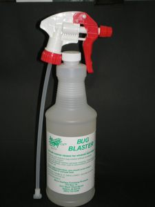 Bug Blaster Spray Bottle 32oz, 946ml.