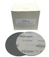 Box of 100, 125 mm 800 grit Sunmight D532 Wet & Dry Hook & Loop Disc