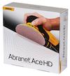 Box of 25, 125 mm diameter 60 grit Mirka Abranet Ace HD Hook & Loop Sanding Disc