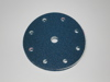 50 - 150 mm 80 grit sia 1815 SIATOP 9 Hole Hook and Loop disc