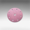 5 - 150 mm x 150 grit 1950 9 hole disc
