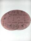 5 - 150 mm x 1200 grit 1950 15 hole disc