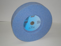 200 mm diameter x 40 mm x 15.88 mm Classic 46 Grinding Wheel