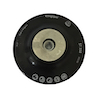 100 mm diameter x 16 mm M10 Fibre Disc Back-up Pad