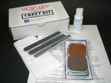 Micro-Mesh Craft Kit - 3KCRAFT