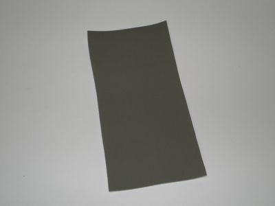 Micro-Mesh 4000 Regular Sheet - 75 x 150 mm