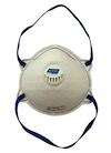 Pack of 3 - Norton Expert P2 Dust Masks with Exhalation Valve