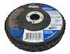 100 mm diameter x 15.88 mm Rapid Strip Disc