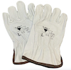 sia Grey Riggers Gloves - Size Large