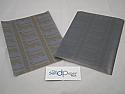 15 micron 3M Microfinishing Lapping Film Adhesive Backed