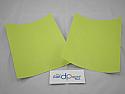 1 micron 3M Microfinishing Lapping Film Adhesive Backed