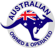 The Sandpaper Man is proud to be Australian Owned and Operated